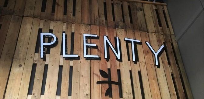 Plenty launches 2016's plentiful breaky menu