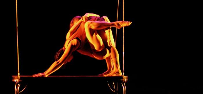 'Fluid' cabaret makes its mark at MELT