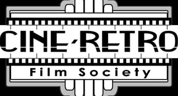 The Cine-Retro Film Society At The Old Museum