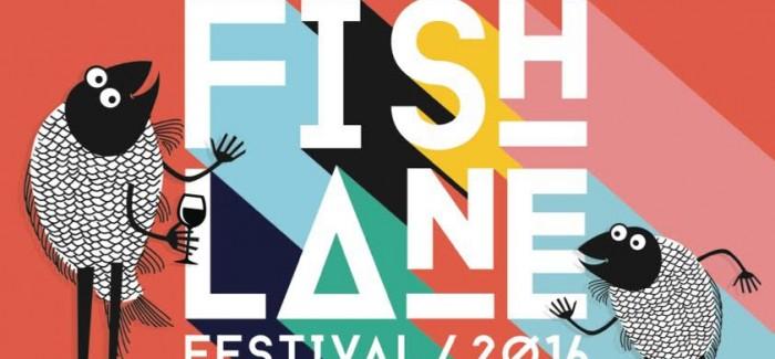 Fish Lane Festival 2016