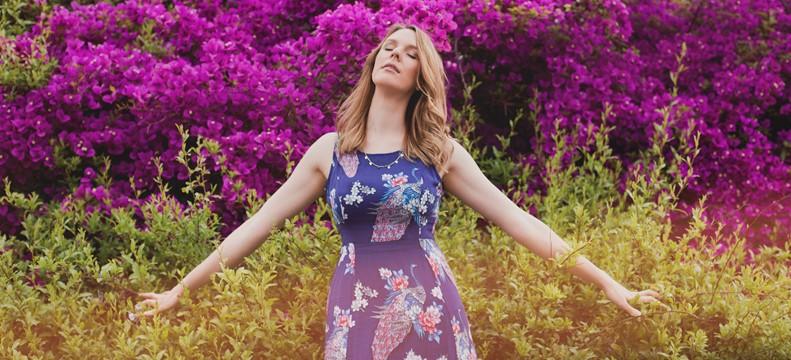 Actress Emily Joy