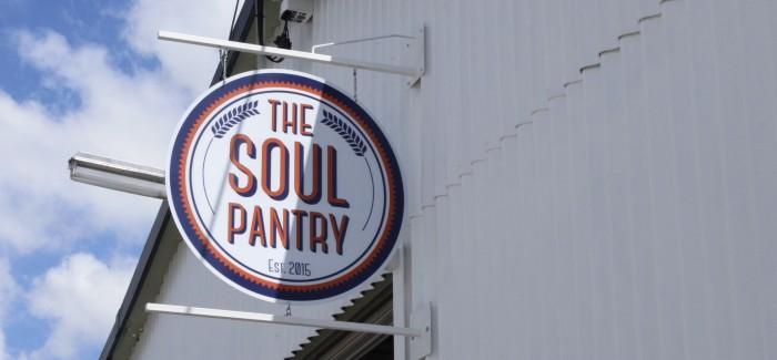 Meet Patricia and Glenn: The Soul Pantry