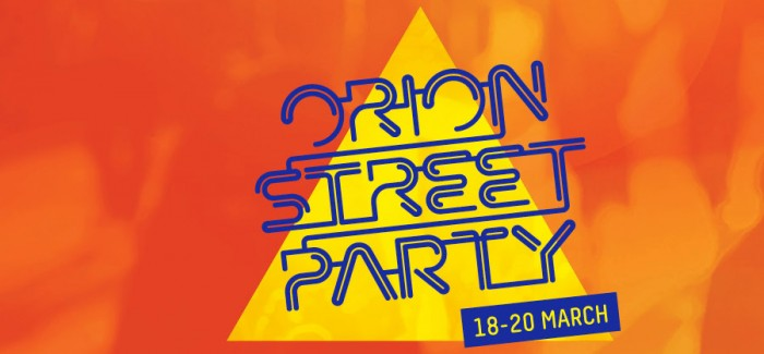 Jungle Giants to play at Orion Street Party this Weekend