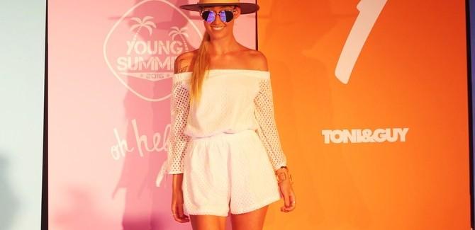 Young Summer: Forging Brisbane's Fashion Underground