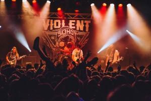 violentsoholive