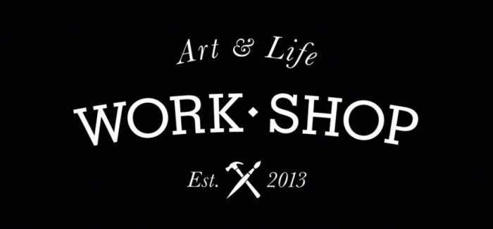 The Workings of Work-Shop – An Interview with Ellie Anderson