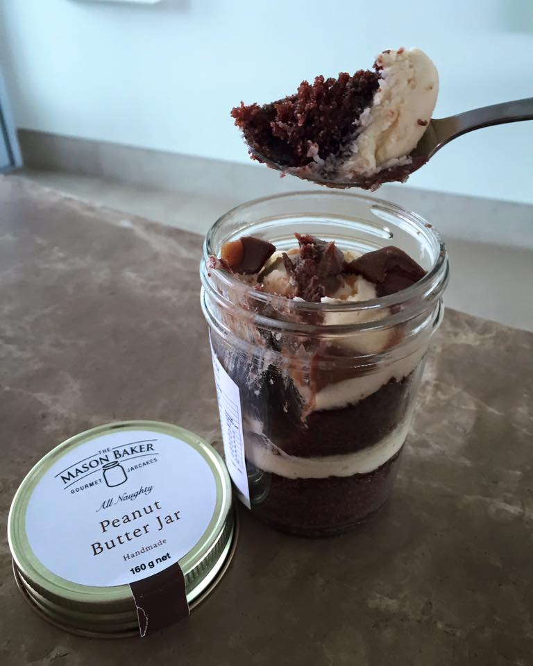 Cake In A Jar Taking The Dessert World By Stormthe Creative Issue News For Creatives