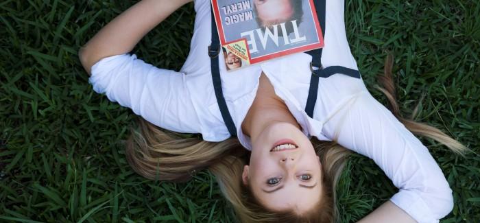 Alexandra Keddie: Brisbane's Own Meryl Streep