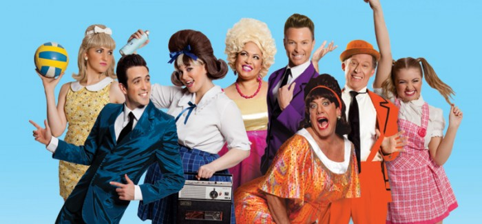 Welcome to the 60s with Hairspray!