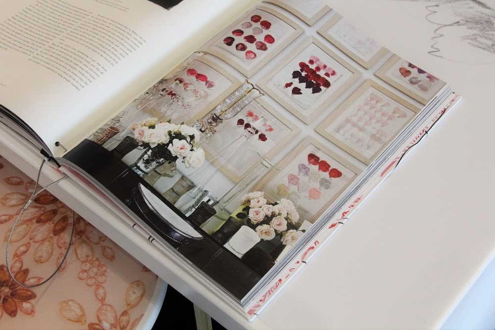 Collette designer book