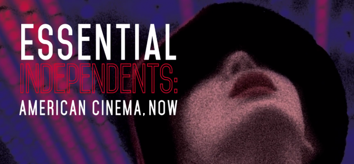 New Festival Alert: American Indie Cinema at Palace Centro