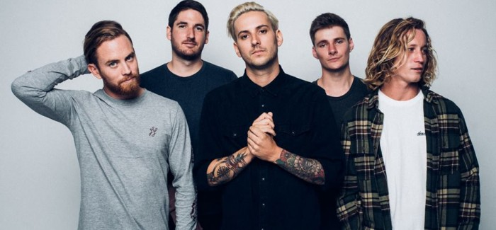 The Brave's 'Searchlights' tour hits Crowbar