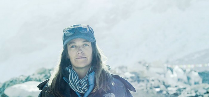 "Australian perspective: Jennifer Peedom and ""Sherpa"""