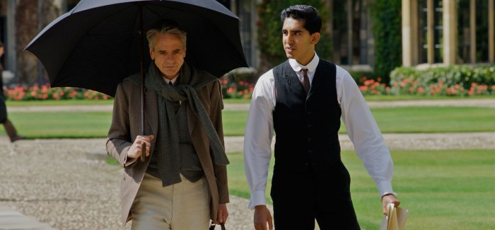 The Legend of Ramanujan: The Man Who Knew Infinity Review