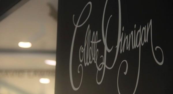 Creating the legend – Collette Dinnigan: Unlaced