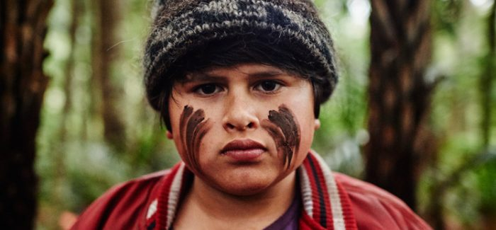 Surprise Kiwi gem Hunt for The Wilderpeople