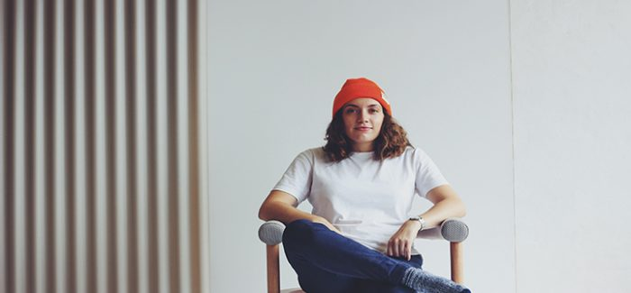 One A Week- Rachel Vosila Interview