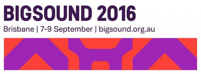 15th Annual BIGSOUND Fest Releases Lineup