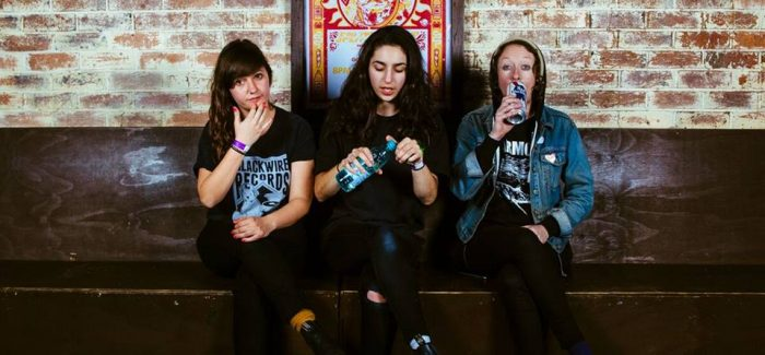 Camp Cope: a band with a purpose