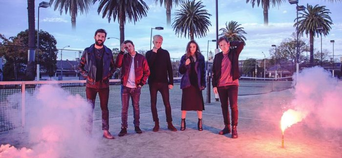 The Paper Kites hit Australia's biggest cities with 'Midnight' tour