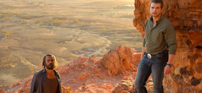 Ivan Sen opens SFF with outback thriller 'Goldstone'