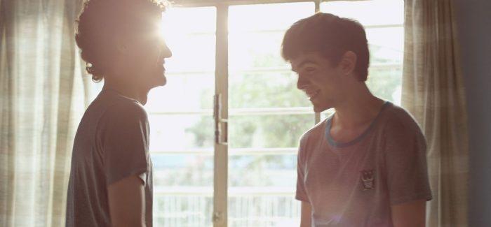 10 LGBTIQ+ films to make you smile