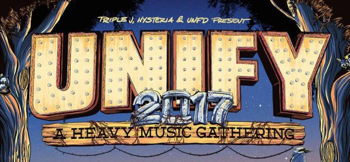 Unify 2017 line-up boasts the best of bands