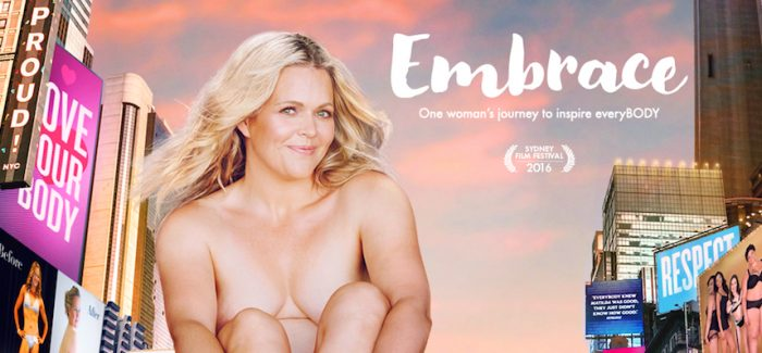 Embrace: Pro-Body Image Doco set to Empower