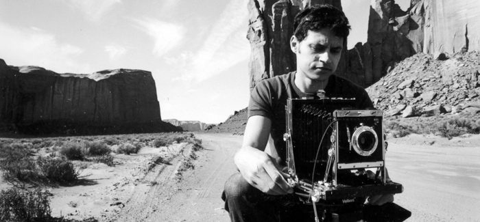 The Man Behind The Lens: Ivan Sen Speaks On 'Goldstone'