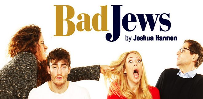 Bad Jews Come Out To Play