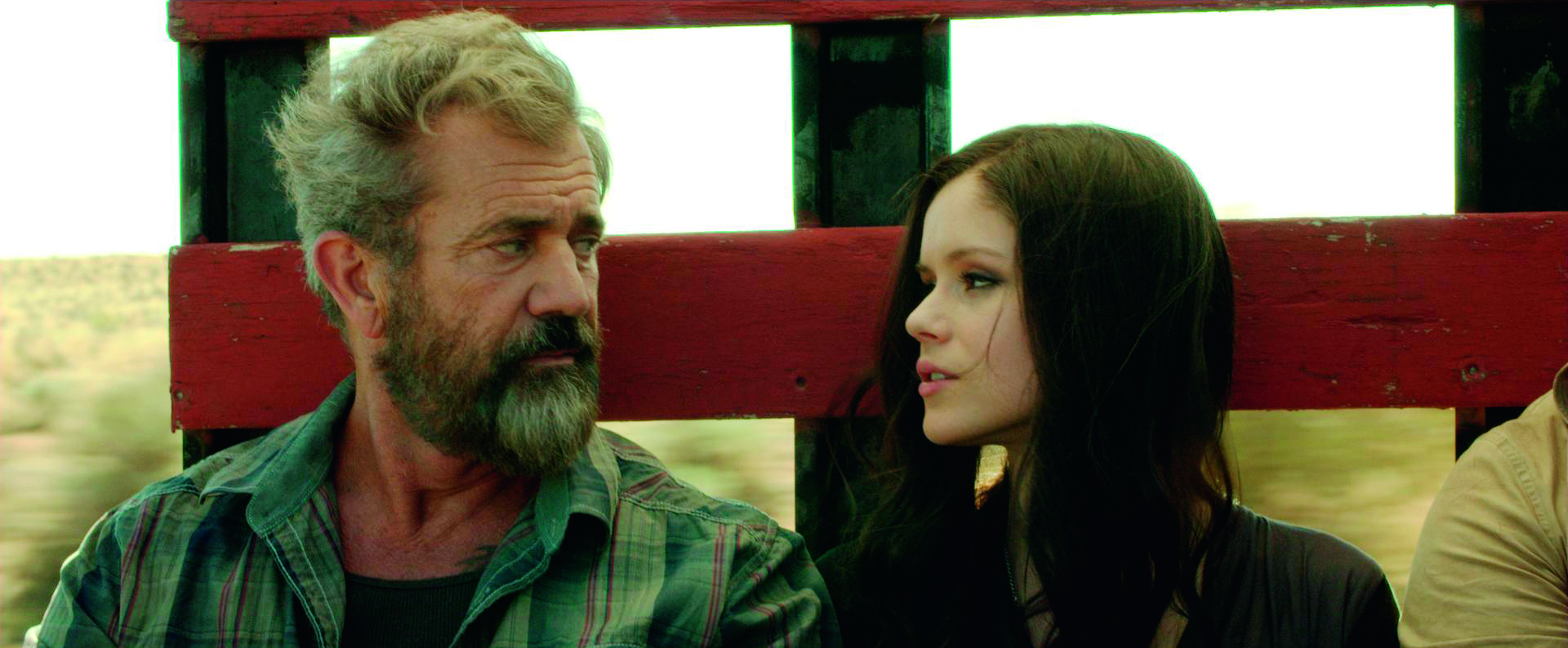 Blood Father 3
