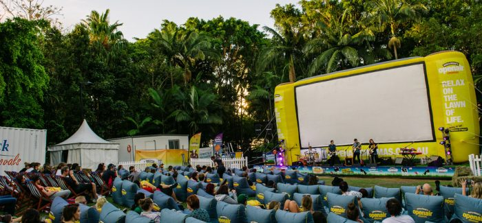 5 Open Air Cinema Movies to get your Halloween Feels on this October