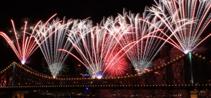 The 6 Best Spots to see RiverFire this year
