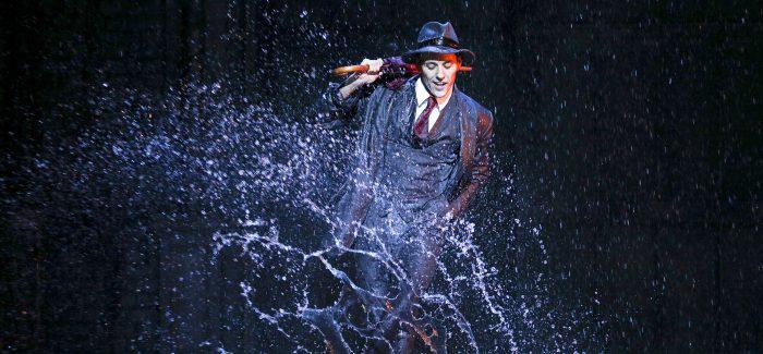 QPAC Makes A Splash With Singin' In The Rain