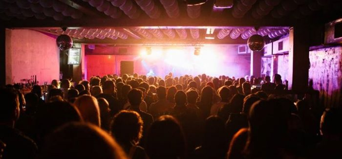 Discovering the new Australian sound at BIGSOUND 2016
