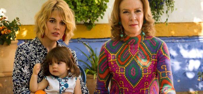 Almodóvar Returns to Drama with Julieta