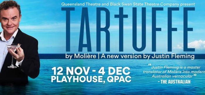 An Aussie Twist On A French Classic: Tartuffe