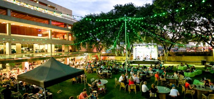 Brisbane Heats Up The Stage This Summer