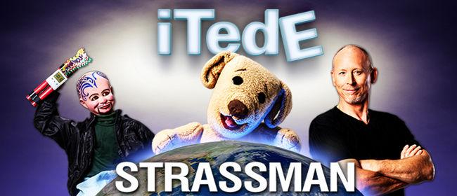 Suspend your Disbelief with David Strassman