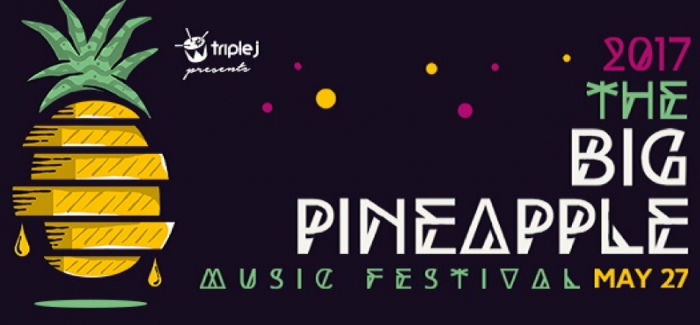 INTERVIEW: Big Pineapple Music Festival's Local Talent