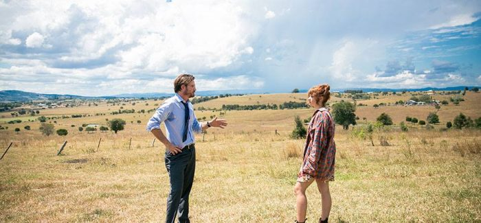Don't Tell: Queensland's Latest Feature Film