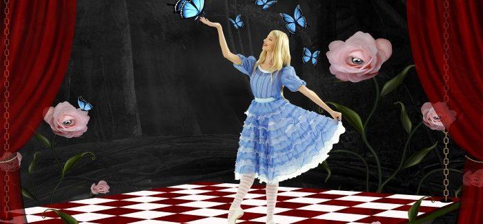 Brisbane City Youth Ballet's: Alice in Wonderland