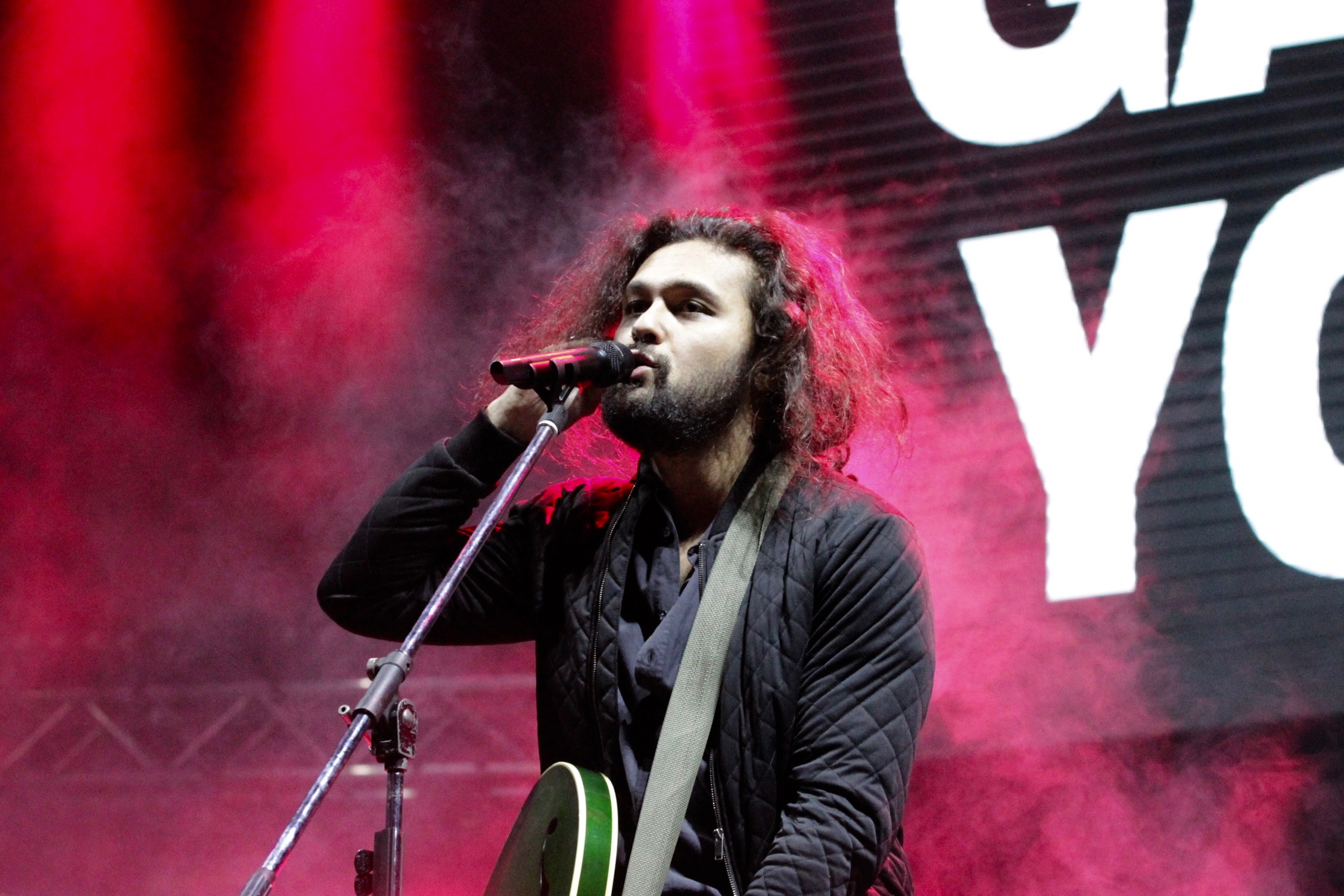 Gang of Youths by Olivia Gliku