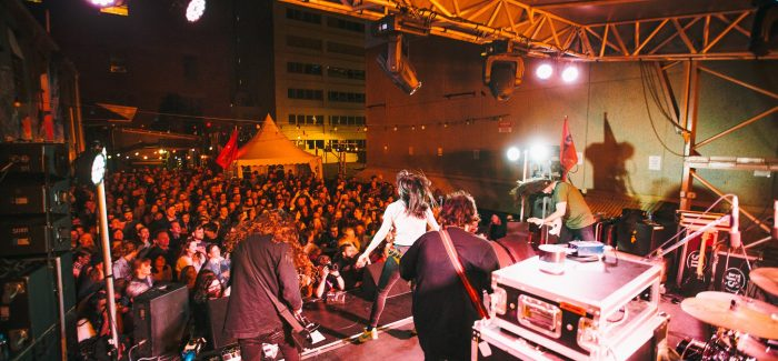 The Best Sets of BIGSOUND