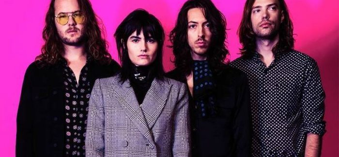 The Preatures Rock Out At Brisbane Festival