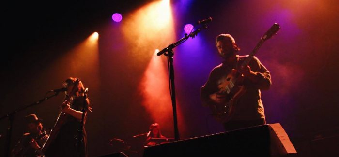 A RETROSPECTIVE LOOK AT ANGUS AND JULIA'S AUSSIE TOUR