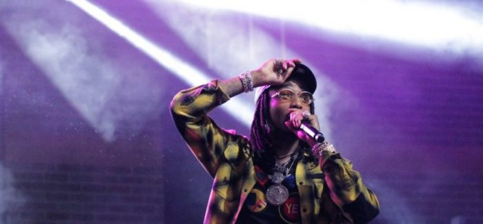 Photo Gallery: Migos at Riverstage