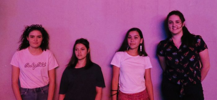 Pink Matter To Play Red Deer This Month