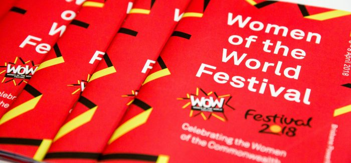 WOW Festival Celebrates Women of the Commonwealth