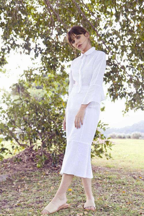 Gloria Dulcie, Designer, Fashion design, Aus Fashion, Brisbane fashion